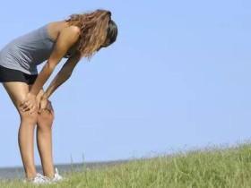 """每个月都有那么几天不想跑步?你的身体需要""""例假""""!"""