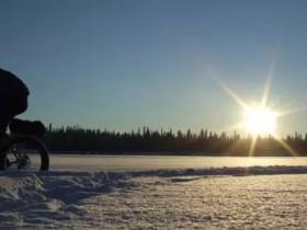 五个小窍门助你冬季骑行!
