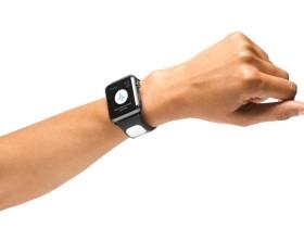 医疗级别的表带?——Apple Watch