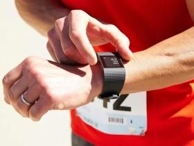 Fitbit Surge —— 体验评测