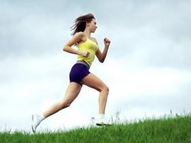 跑步呼吸方法 如何正确的跑步减肥