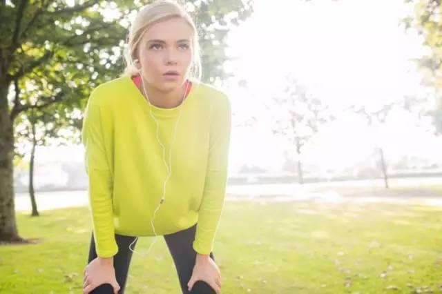 跑步时,该怎样呼吸?