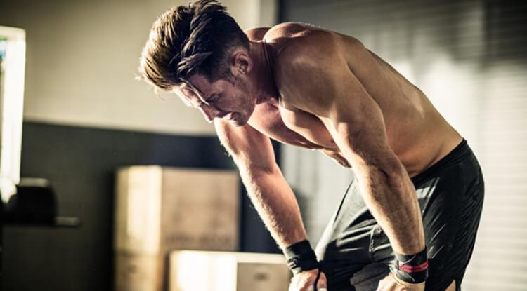 健身:如何判断自己是否训练过度?