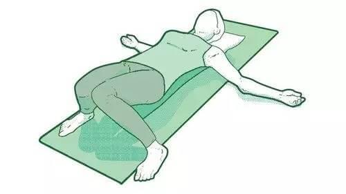 巧用泡沫轴助你缓解骑行肌肉酸痛!