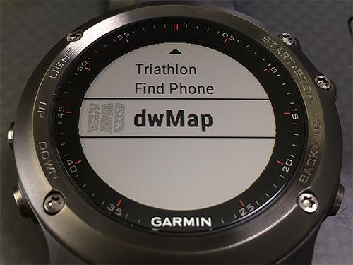 更简单的路径规划 —— dwMap使用教程