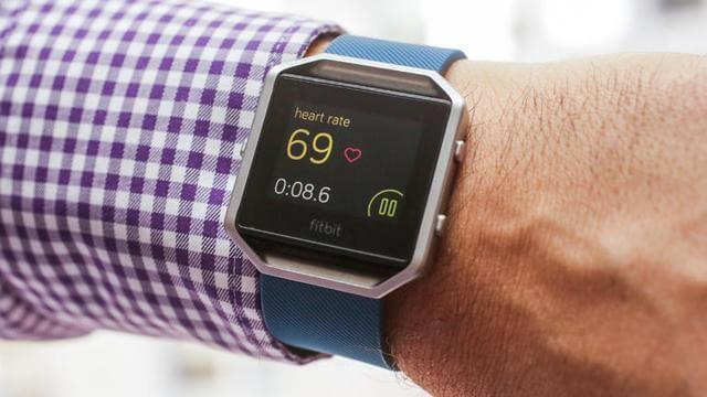 Fitbit Blaze —— 评测&体验