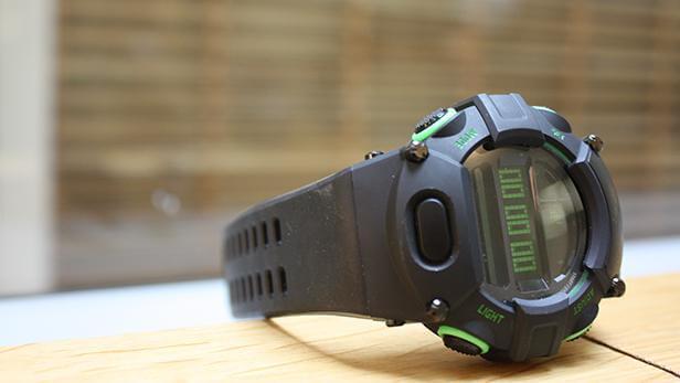 游戏领域的智能腕表——Nabu Watch评测