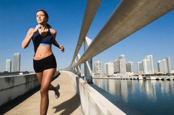 放弃比较游戏!跑步大神提六点建议助做好自己