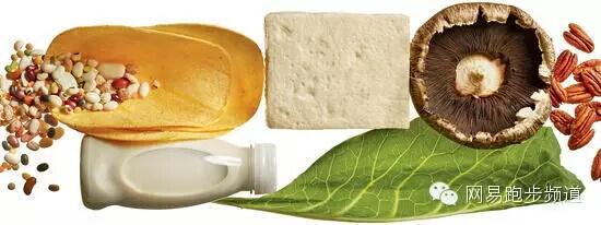 素食跑者补给营养:日摄蛋白质20克 多吃豆类坚果