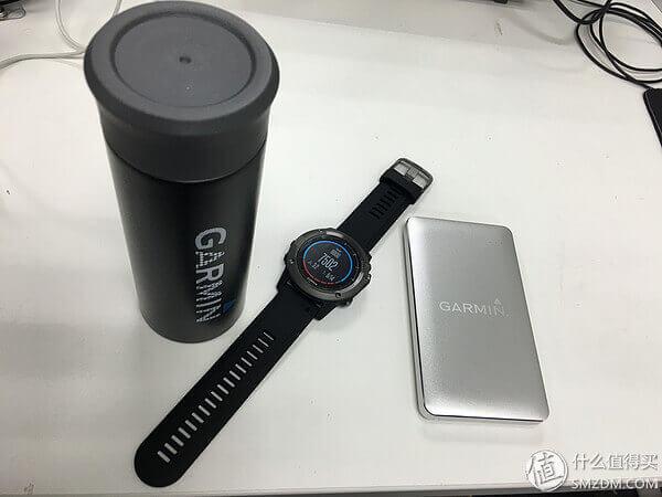 Garmin Fenix 3HR 国行英文版开箱