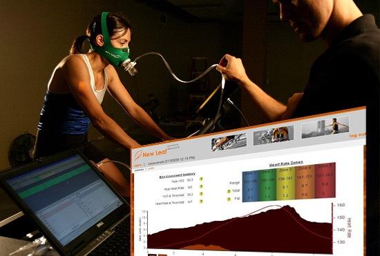 了解你的最大摄氧量 (VO2max)