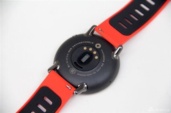 小米生态链——华米AMAZFIT运动手表